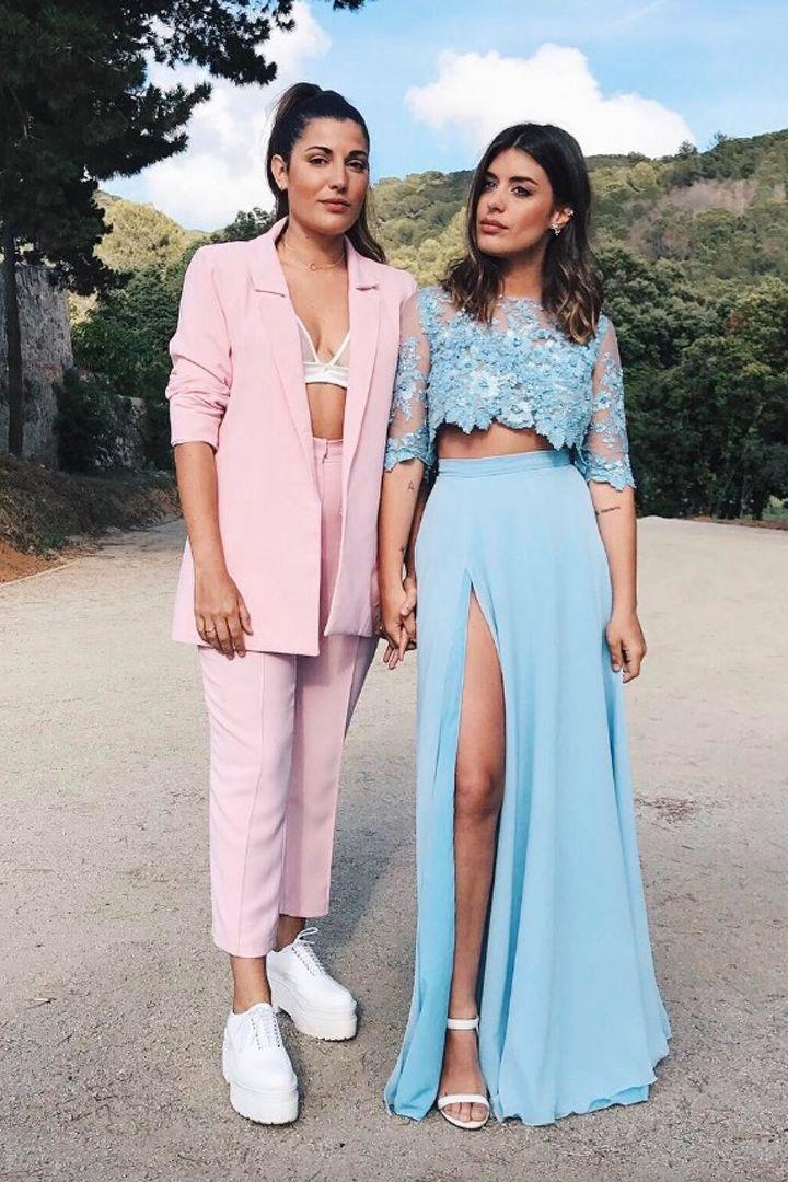 lo mejor de aida domenech en instagram en 2019 | dulceida | vestidos