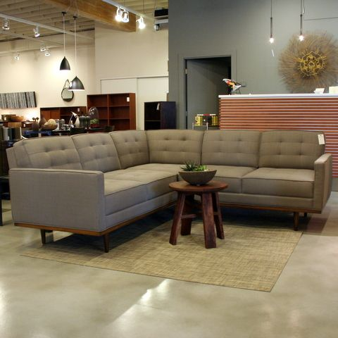 Case Study Sectional Sofa 84 X84 Design Sofas Sectionals