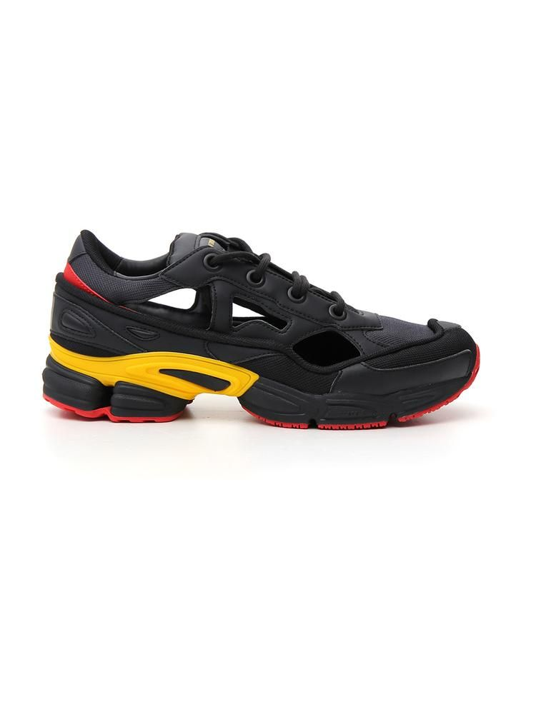 bce1ad38eee ADIDAS BY RAF SIMONS ADIDAS BY RAF SIMONS OZWEEGO SNEAKERS.   adidasbyrafsimons  shoes