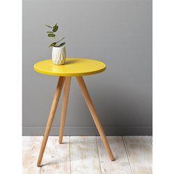 Chevet Pieds De 3 Petite Table CyrillusDéco DW2H9IYeE