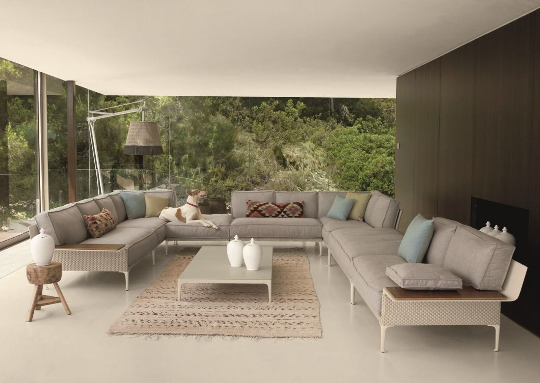 Image result for mu dedon philippe starck outdoor furniture home furniture living room