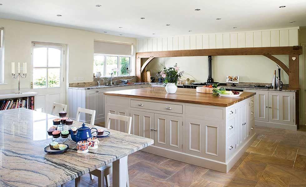 Kitchen Diner Designs