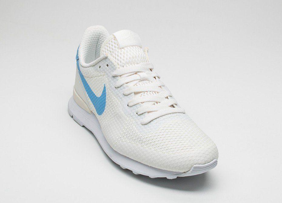 Nike Internationalist NS (Sail / University Blue - White)