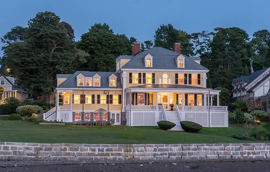 400 Ocean Avenue Marblehead Ma Massachusetts 01945 Marblehead