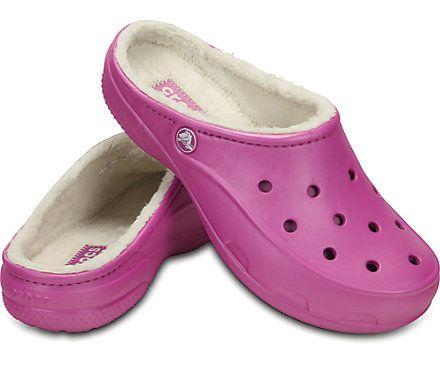 a5b401c4610ae Women s Crocs Freesail Lined Clog