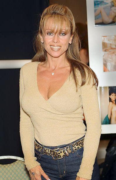 Patricia Farinelli Nude Photos 7