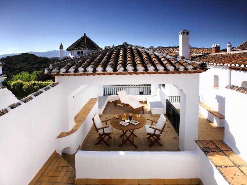 Barcelo La Bobadilla Hotel Luxury Hotel Hacienda