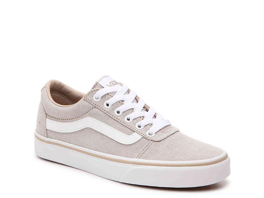 Vans Ward Sneaker - Women's in 2020