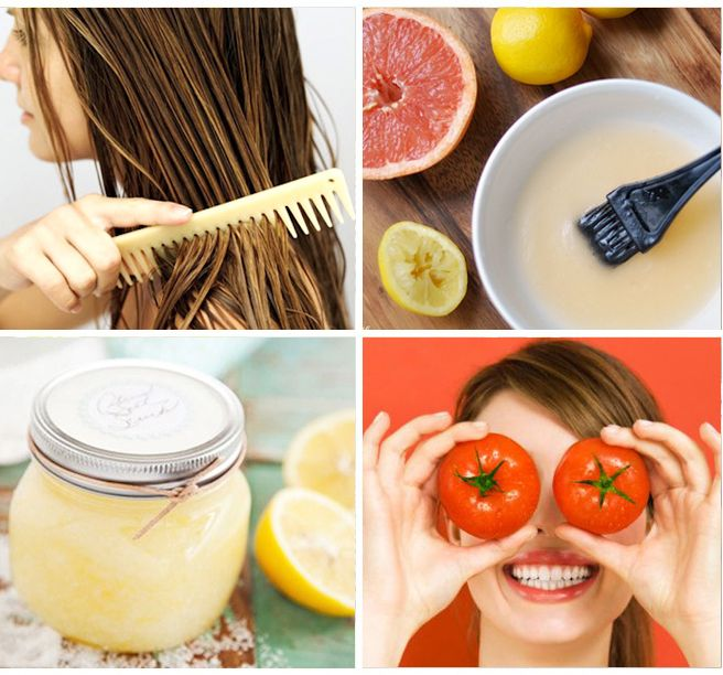 25 Beauty Products You Can Make in Your Kitchen | Beauty tips ...