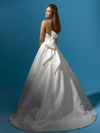 Alfred Angelo Style 2119, 38% off | Recycled Bride | Wedding ...