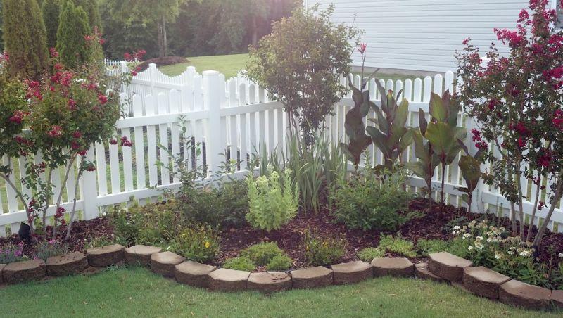 Garden Ideas Backyard laurens garden inspiration. 25 landscape design for small spaces