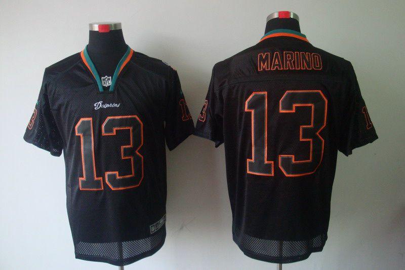 93dabd0a4dc Dolphin Miami New NFL Uniforms