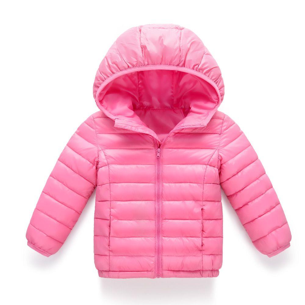 Nice 2017 Winter New Warm Boys Girls Thin Down Cotton Coat Baby Kids Spring Autumn Down Jacket Children 2 13y O Kids Jackets Boy Childrens Jacket Boy Outerwear [ 1000 x 1000 Pixel ]