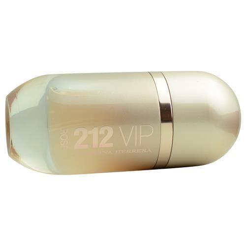 51c0cefc39612 212 Vip Rose By Carolina Herrera Eau De Parfum Spray 1.7 Oz  tester ...