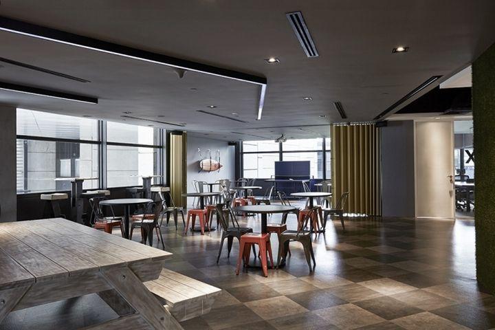 macrokiosk offices kuala lumpur malaysia retail design blog - Malaysia Interior Design Blog