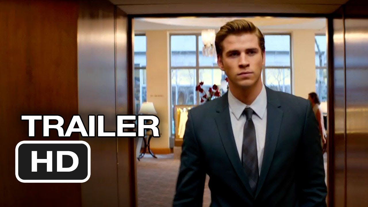 Paranoia Official Trailer 1 2013 Liam Hemsworth Amber Heard Movie Hd Amber Heard Movies New Movies To Watch Hooray For Hollywood