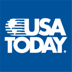 Usa Today Beeghly Keeps The Past Six Weeks Of This Newspaper Usa Today Popular Magazine Today