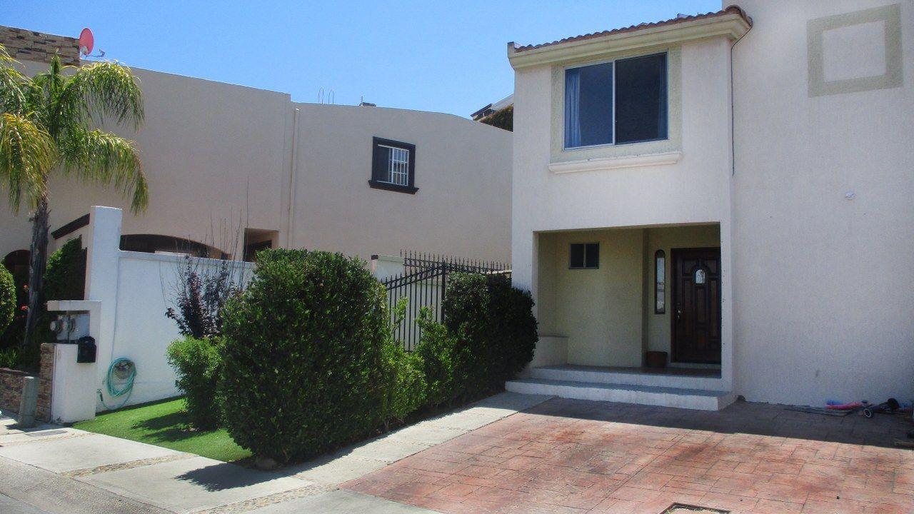 Casas en renta en colinas de chapultepec tijuana baja for Renta casa minimalista tijuana