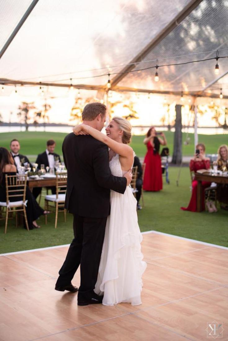 Orlando Wedding Ceremony Backdrop Ocean Hawks Rentals In 2020 Spring Wedding Inspiration Wedding Inspiration Shoot Spring Wedding