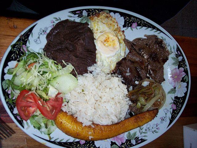 Traditional latin american food costa rican food typical and traditional latin american food costa rican food typical and traditional dishes forumfinder Choice Image