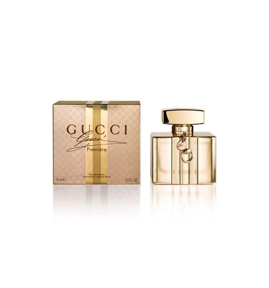 d76da1957f3428 Achetez Gucci - Gucci - GUCCI PREMIERE edp vapo 75 ml ou tout autre parfum  femme. Retrouvez un vaste assortiment de parfums aux meilleurs prix dans la  ...