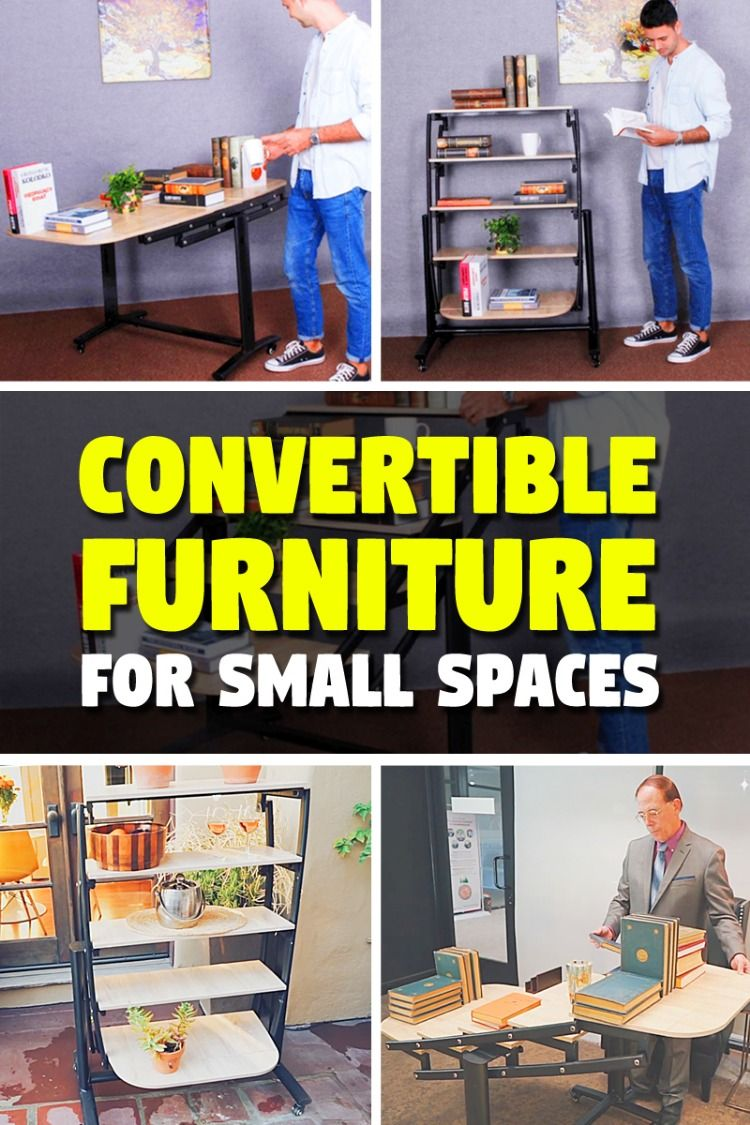 Aiko Furniture For Small Spaces Convertible Furniture Small Spaces