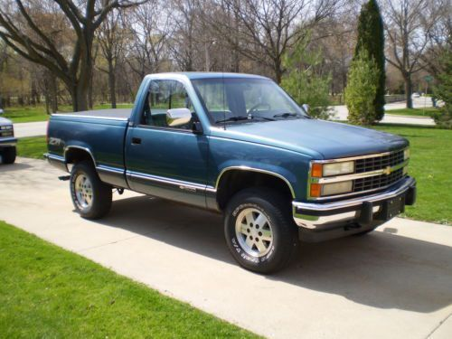 I Got A Truck Like This From An Auction Wasn't Bad After Fixed It Rhpinterest: Wiring Diagram 90 Chevy Drag Truck At Elf-jo.com
