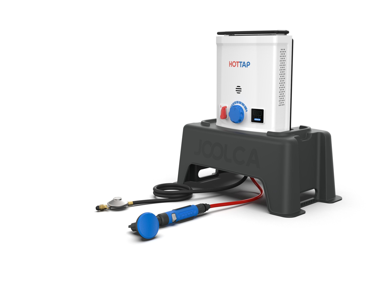 Portable Water Heater Hottap Joolca In 2020 Portable Water