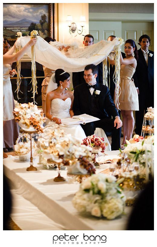 Ideas For A Persian Inspired Wedding Theme