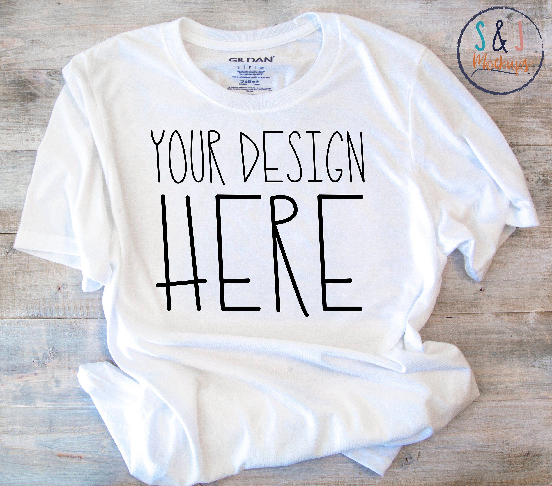 Download Tshirt Mockup Blank Tshirt Mockup Photo Mockup For Svg Mockup For Sublimation Gildan Shirt Mockup White Shirt Mockup Design Mockup In 2021 Shirt Mockup Tshirt Mockup Mockup Design