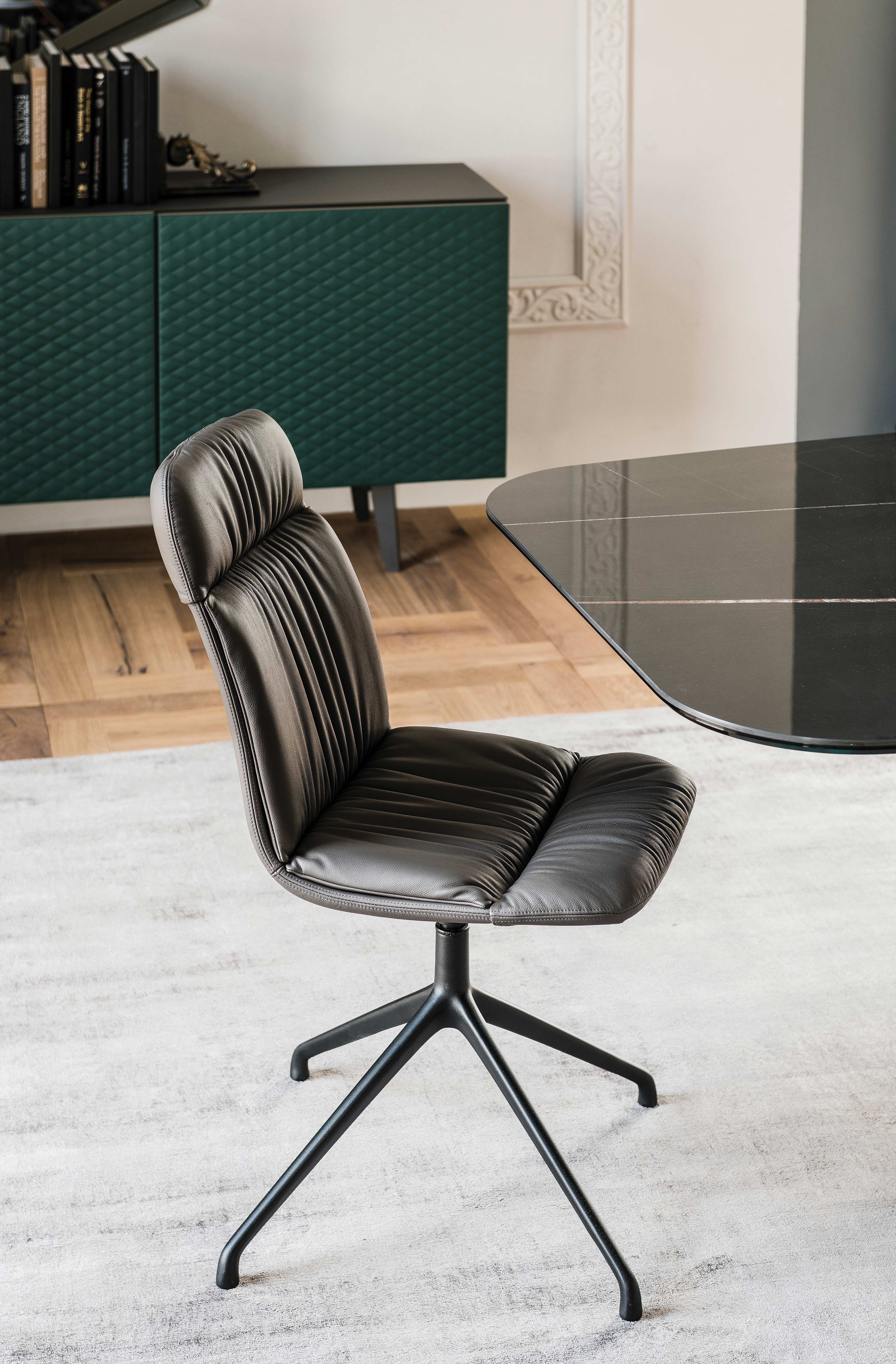 Kelly Office Chair Cattelan Italia Chair Office Chair Cattelan Italia