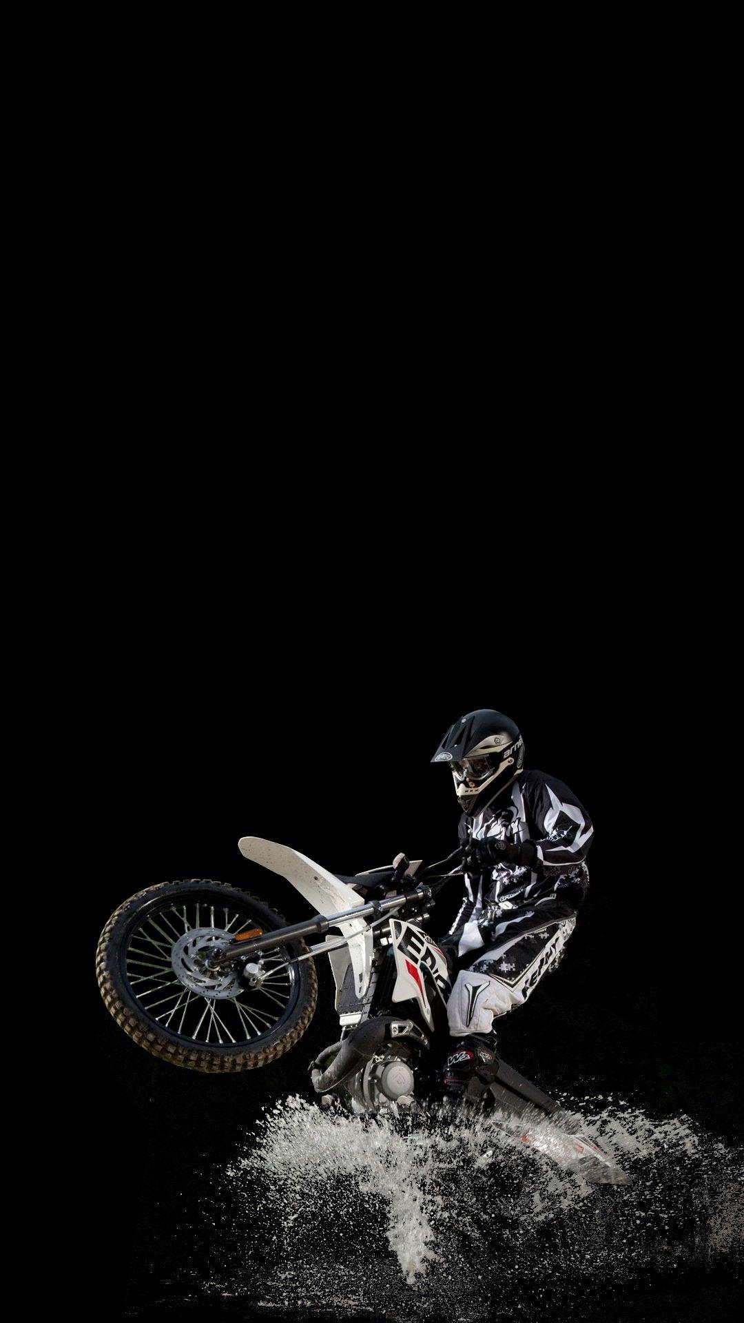 Épinglé par Steve Albers sur Cool Wallpapers Motocross