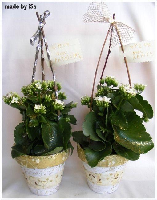 composition florale de saison 4 mains made by isa. Black Bedroom Furniture Sets. Home Design Ideas
