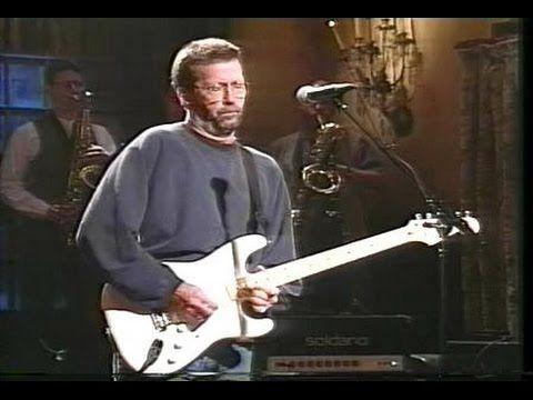 Pin On Clapton