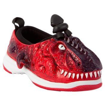 Von Maur | Dinosaur shoes, Kid shoes