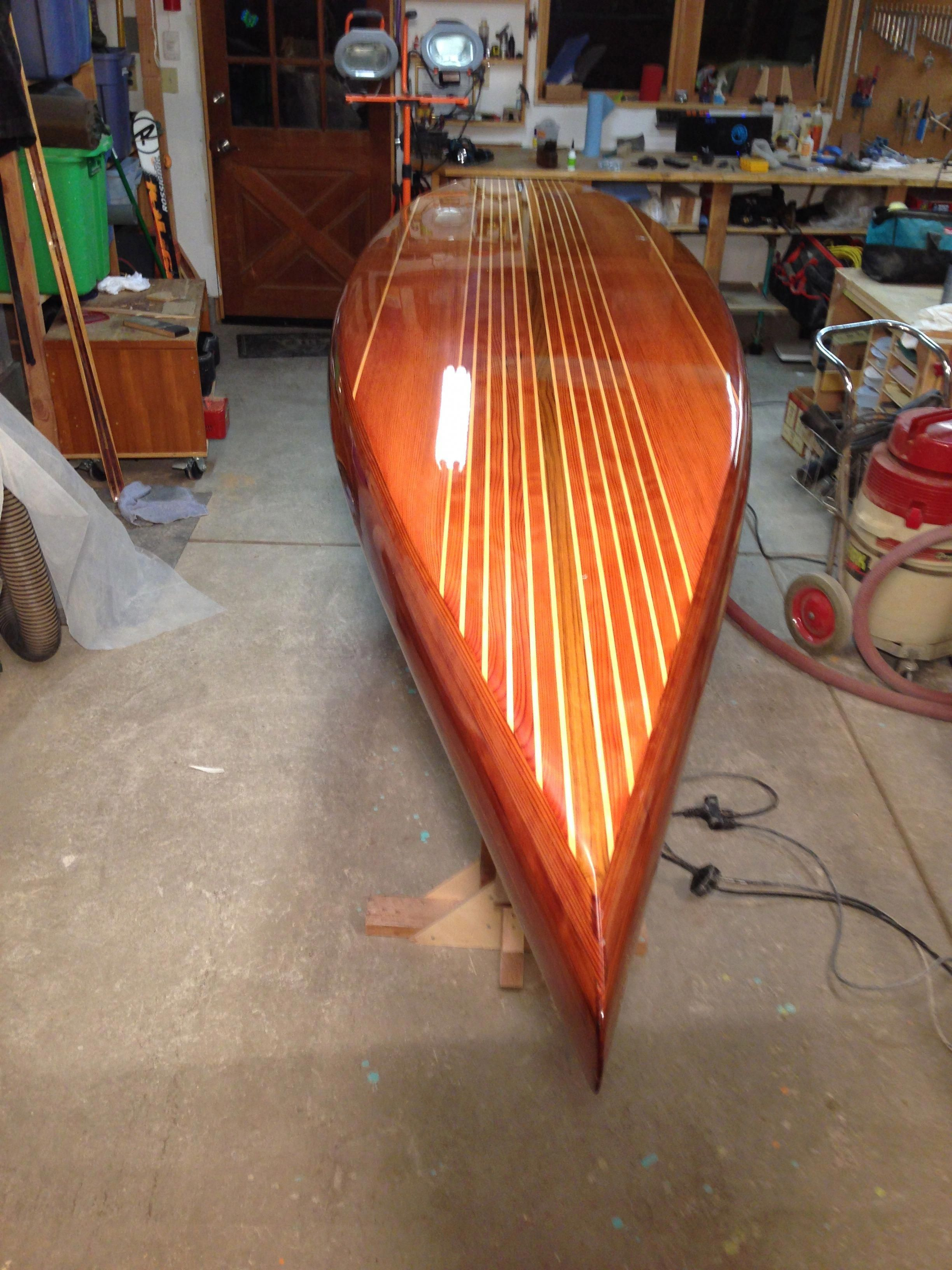Pin By Clive Paxton On Boat Building In 2020 Wooden Paddle Boards Wood Kayak Wooden Boat Building