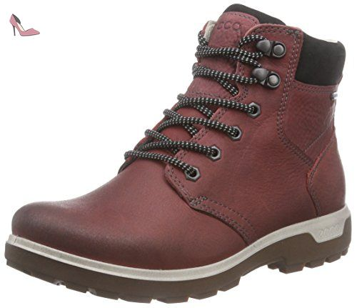Biom Fjuel, Chaussures Multisport Outdoor Homme, Vert (Tarmac), 45 EUEcco