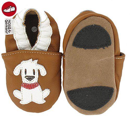 Zapatos negros Hobea Germany para bebé MJIoKY2v