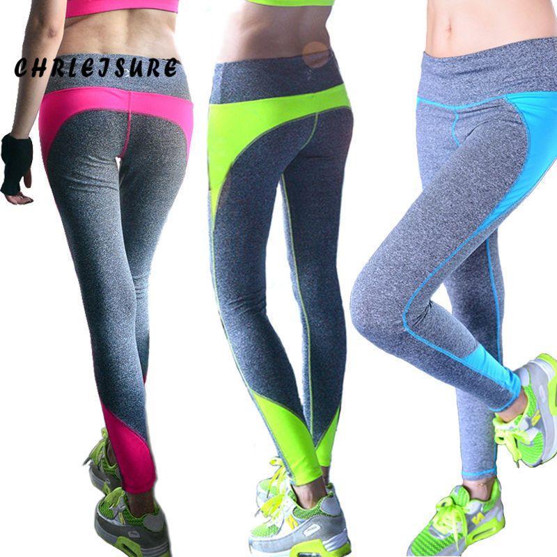 4 색 S-XL 여성 패션 레깅스 스판덱스 패치 워크 밀어 엉덩이 레깅스 모험 시간 운동 팜므 레깅스 여성