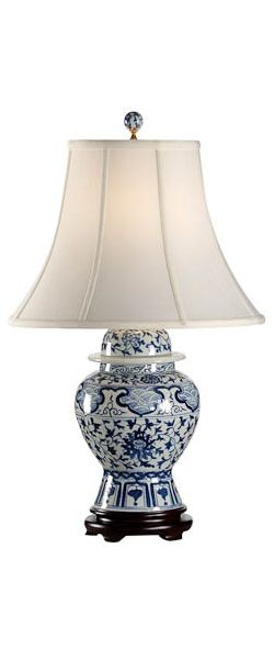 Table Lamps Luxury Table Lamps Designer Table Lamps Blue And White Lamp Blue White Decor Lamp