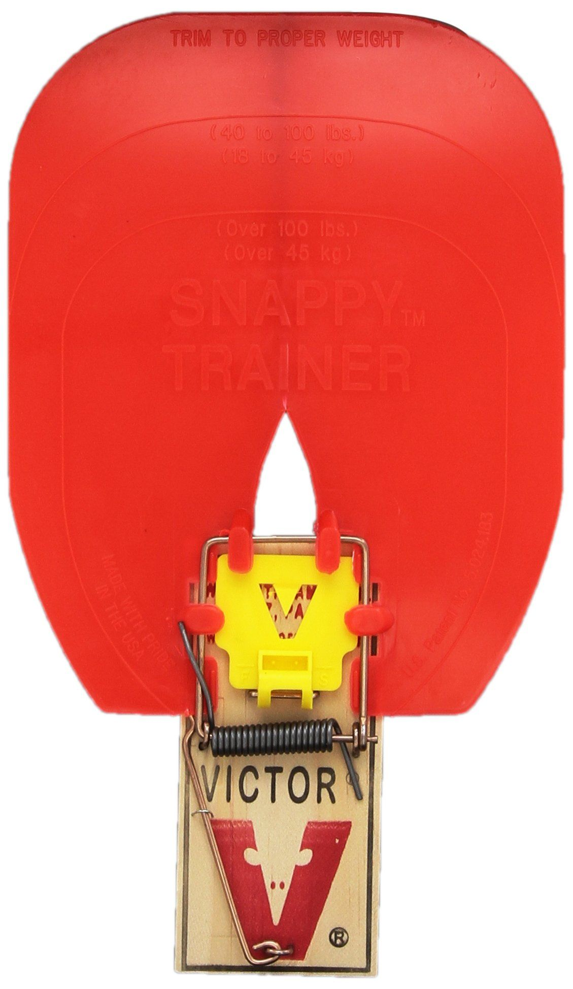 Hueter Toledo Snappy Trainer 2 Pack Want additional