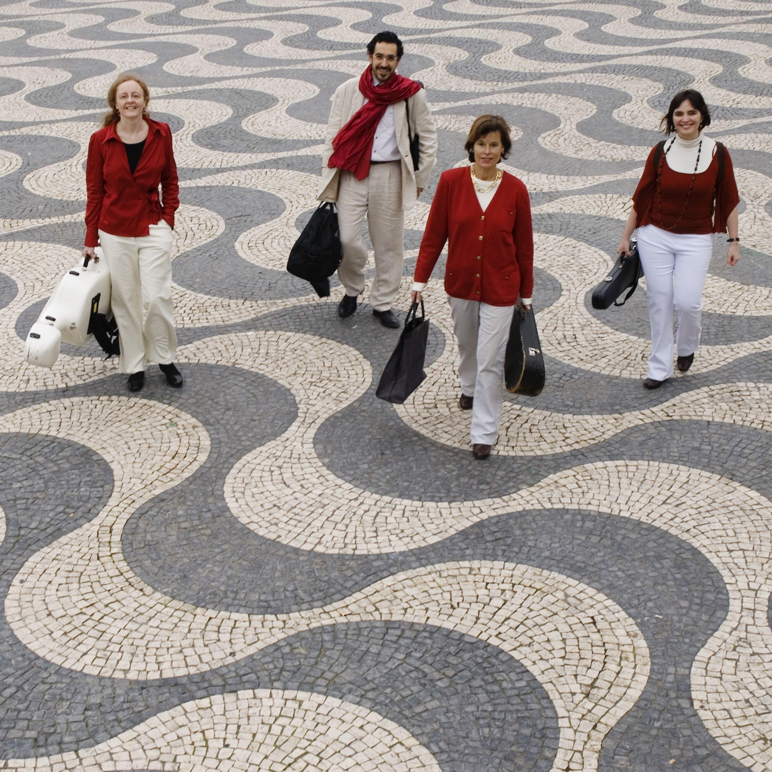 Quarteto Lopes-Graça
