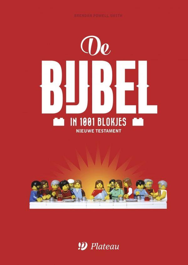 De Bijbel in 1001 blokjes (LEGO®)