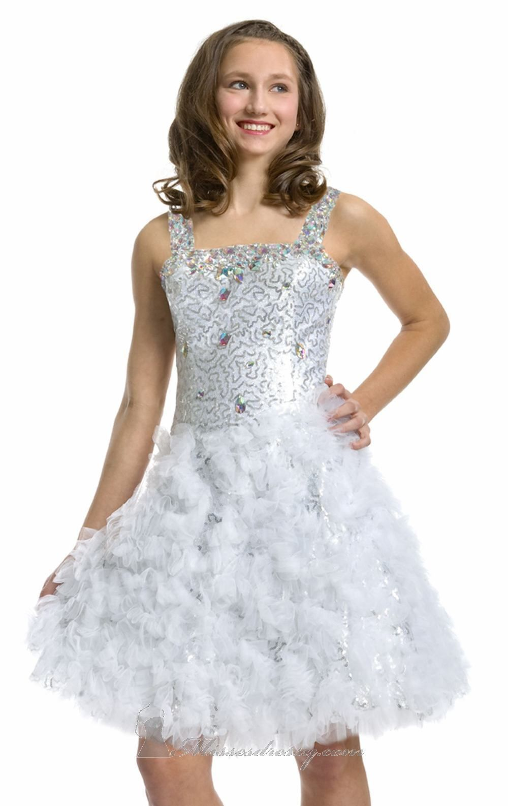 Party Time 1495 Dress - MissesDressy.com | Pageants | Pinterest
