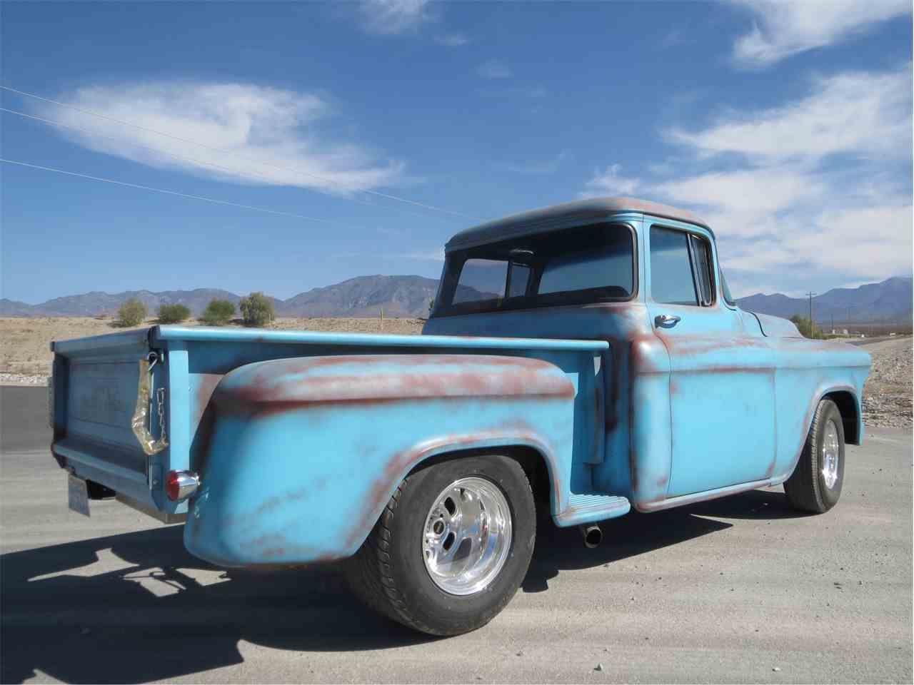 1955 GMC Pickup for sale | Listing ID:CC-1052742 | ClassicCars.com ...
