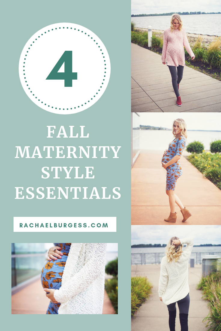 e461835187da 4 Fall Maternity Must Haves to Inspire Your Fall Style