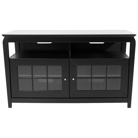 "Found it at Wayfair - Prescott 48"" TV Stand in Black"