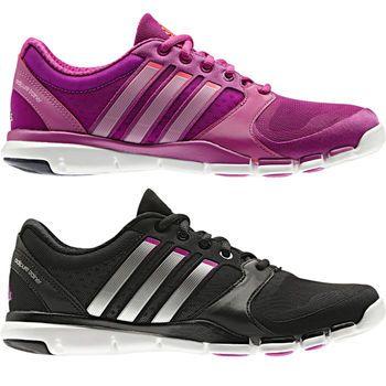 .au | Adidas Ladies Adipure Trainer CC Shoes