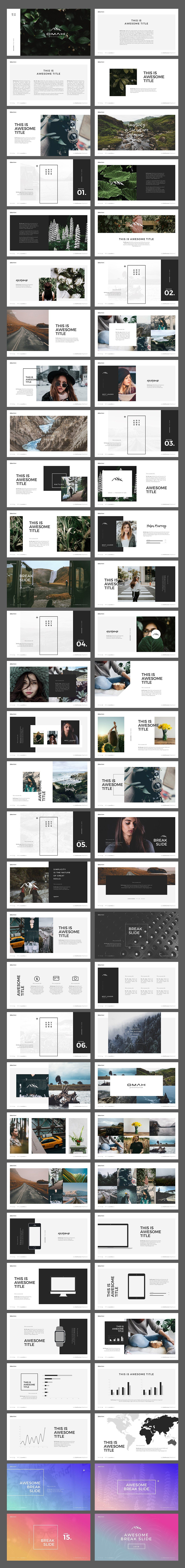 Omah powerpoint template top 10 most sold powerpoint bundle omah powerpoint template top 10 most sold powerpoint bundle powerpoint themestemplates alramifo Image collections