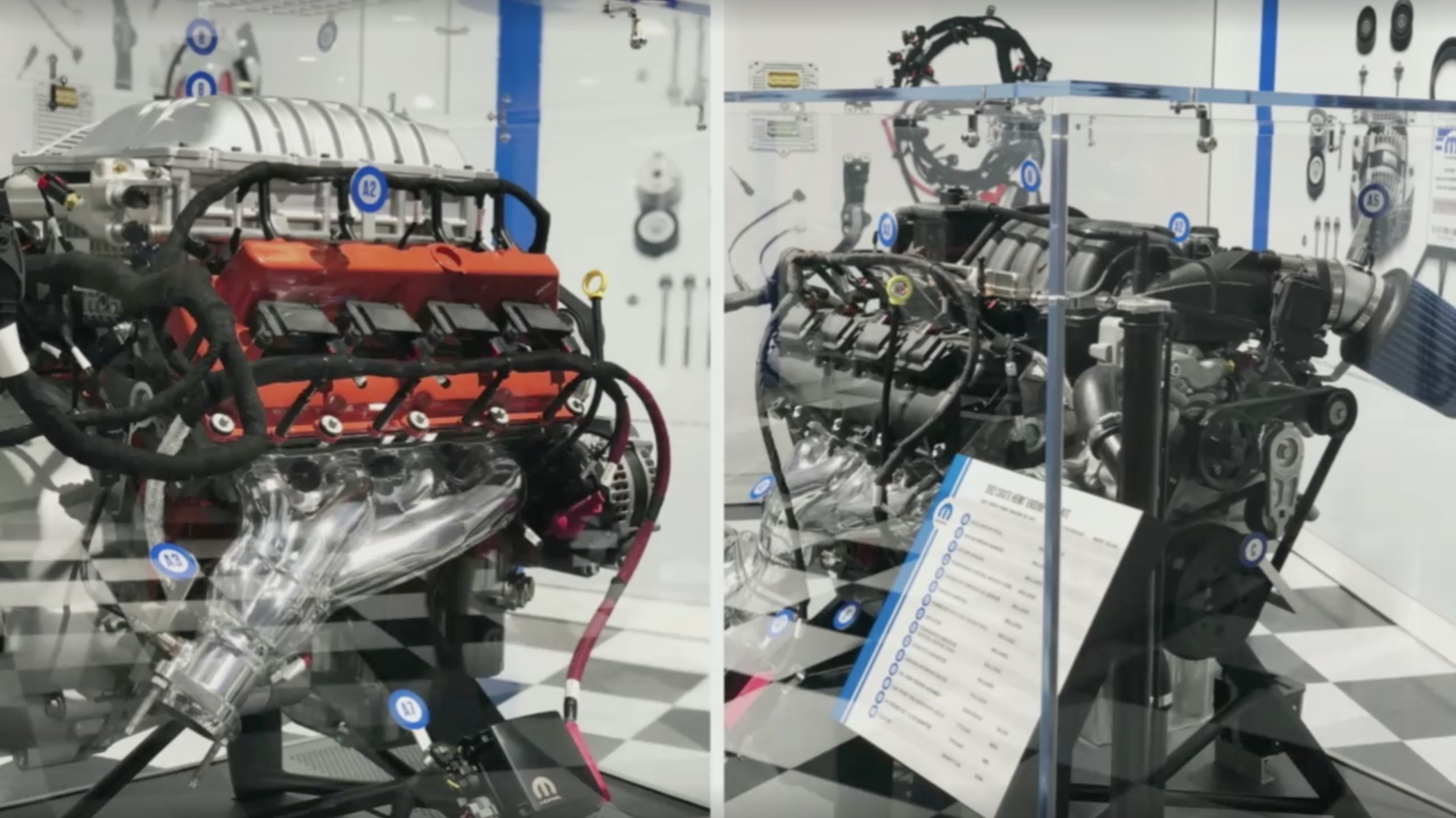 Mopar S Hellephant Crate Engine Proves 1 000 Horsepower Is The New